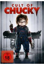 Cult of Chucky DVD-Cover