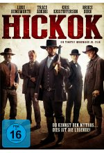 Hickok DVD-Cover