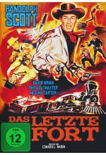 Das letzte Fort DVD-Cover
