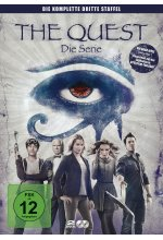 The Quest - Die Serie - Staffel 3  [2 DVDs] DVD-Cover