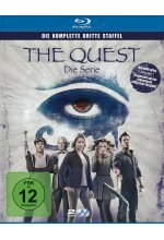 The Quest - Die Serie - Staffel 3  [2 BRs] Blu-ray-Cover