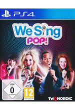 We Sing - Pop! Cover