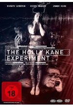 The Holly Kane Expreriment DVD-Cover