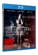 The Holly Kane Expreriment Blu-ray-Cover