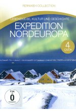 Expedition Nordeuropa - Fernweh Collection  [5 DVDs] DVD-Cover