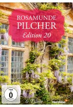 Rosamunde Pilcher Edition 20  [3 DVDs] DVD-Cover