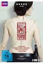Top of the Lake: China Girl  [2 DVDs] DVD-Cover