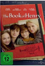 The Book of Henry DVD-Cover