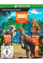 Zoo Tycoon (Ultimate Animal Collection) Cover