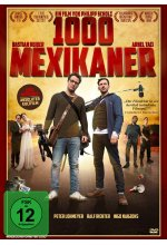 1000 Mexikaner DVD-Cover