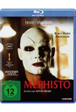 Mephisto Blu-ray-Cover