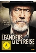 Leanders letzte Reise DVD-Cover