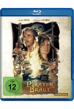 Die Piratenbraut Blu-ray-Cover
