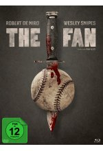 The Fan - Limited Edition Mediabook (+ DVD) Blu-ray-Cover