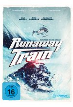 Express in die Hölle - Runaway Train (2-Disc Limited Collector's Edition) <br> Blu-ray-Cover