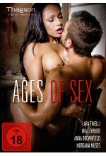 Ages of Sex DVD-Cover