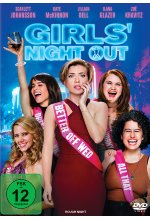 Girls Night Out DVD-Cover