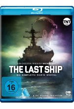 The Last Ship - Staffel 4   [2 BRs] Blu-ray-Cover