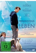 Rendezvous mit dem Leben - The Book of Love DVD-Cover