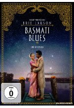 Basmati Blues DVD-Cover