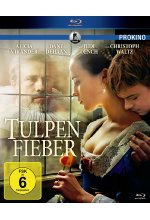 Tulpenfieber Blu-ray-Cover