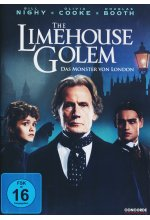 The Limehouse Golem DVD-Cover