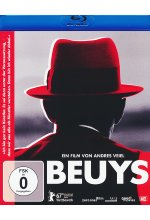 Beuys Blu-ray-Cover