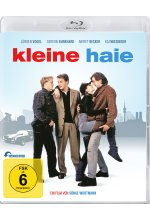 Kleine Haie - Special Edition Blu-ray-Cover