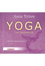 Yoga bei Depression Cover