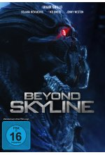 Beyond Skyline DVD-Cover