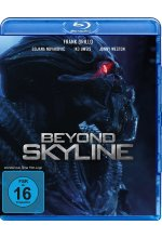 Beyond Skyline Blu-ray-Cover