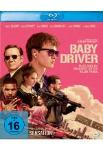 Baby Driver Blu-ray-Cover
