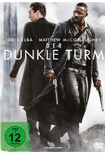 Der dunkle Turm DVD-Cover