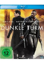 Der dunkle Turm Blu-ray-Cover