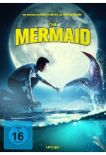 The Mermaid DVD-Cover