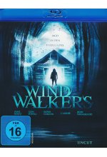 Wind Walkers - Jagd in den Everglades - Uncut Blu-ray-Cover