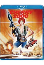 Cherry 2000 - Uncut Blu-ray-Cover