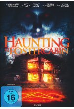 Haunting at Foster Cabin - Uncut DVD-Cover