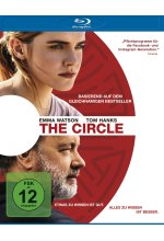 The Circle Blu-ray-Cover