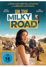On the Milky Road DVD-Cover