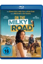 On the Milky Road Blu-ray-Cover