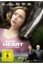 Rock my Heart DVD-Cover