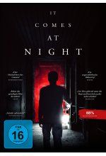 It comes at night DVD-Cover