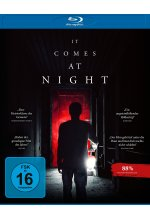 It comes at night Blu-ray-Cover