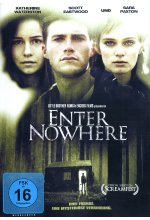 Enter Nowhere DVD-Cover