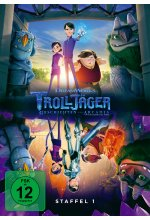 Trolljäger - Staffel 1  [4 DVDs] DVD-Cover