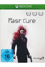 Past Cure Cover