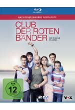 Club der roten Bänder - Staffel 3  [2 BRs] Blu-ray-Cover