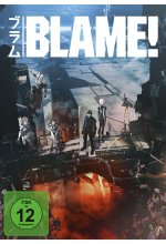 Blame! DVD-Cover