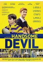 Handsome Devil  (OmU) DVD-Cover